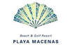 Playa Macenas Golf