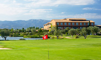 Hotel Peralada Wine Spa and Golf